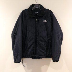 The North Face Primaloft Black Puffer Zip Jacket M